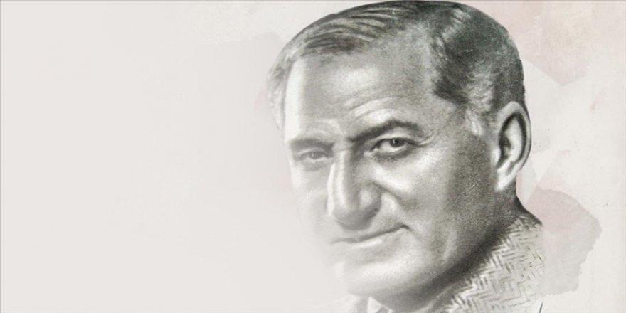 Türkiye'de olimpizmin öncüsü: Selim Sırrı Tarcan