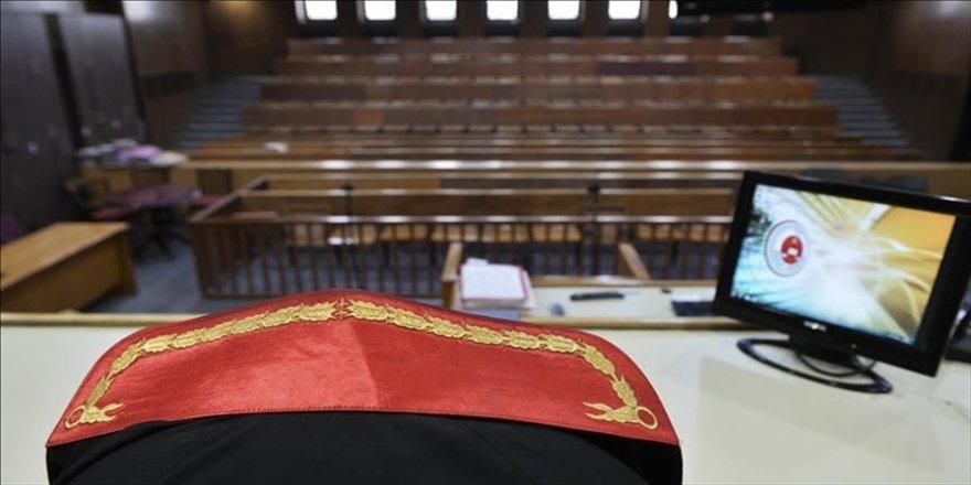 Gaziantep'te 'Kobani' olaylarına ilişkin 7 sanığa verilen müebbet hapis cezasının gerekçesi açıklandı