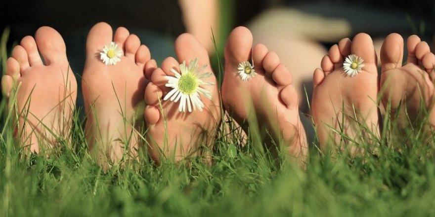 Ayak Bakımı Nedir, Evde Ayak Bakımı Nasıl Yapılır?