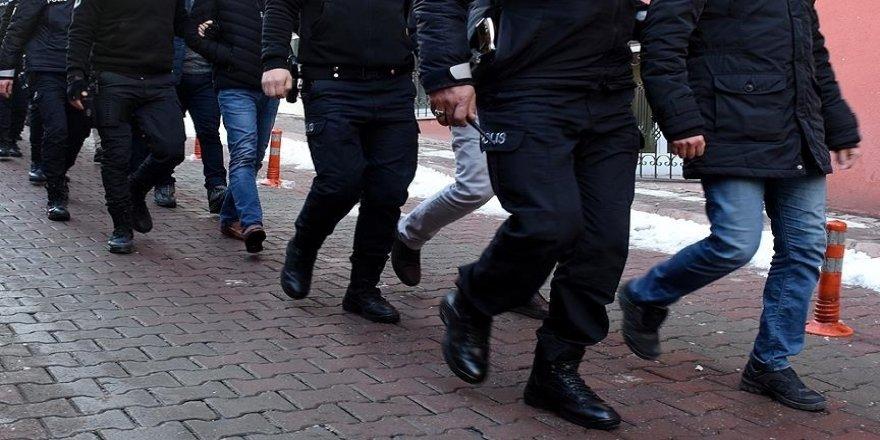 Kocaeli'de FETÖ'nün TSK yapılanmasına yönelik operasyon: 6 gözaltı