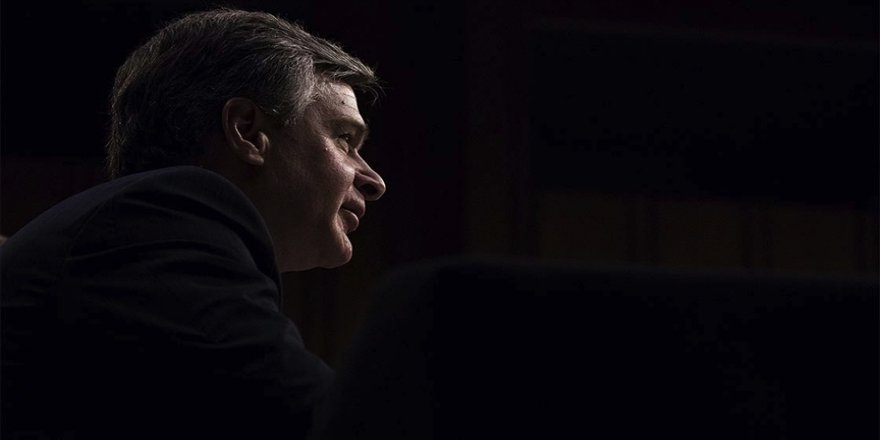 FBI Direktörü Wray, ABD Senatosunda Kongre baskınına ilişkin soruşturma kapsamında tanıklık edecek