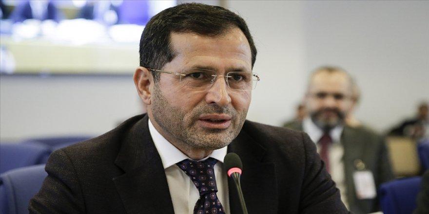 AKPM üyesi Altunyaldız: İnsanoğlunun yaşamı risk altına girdi