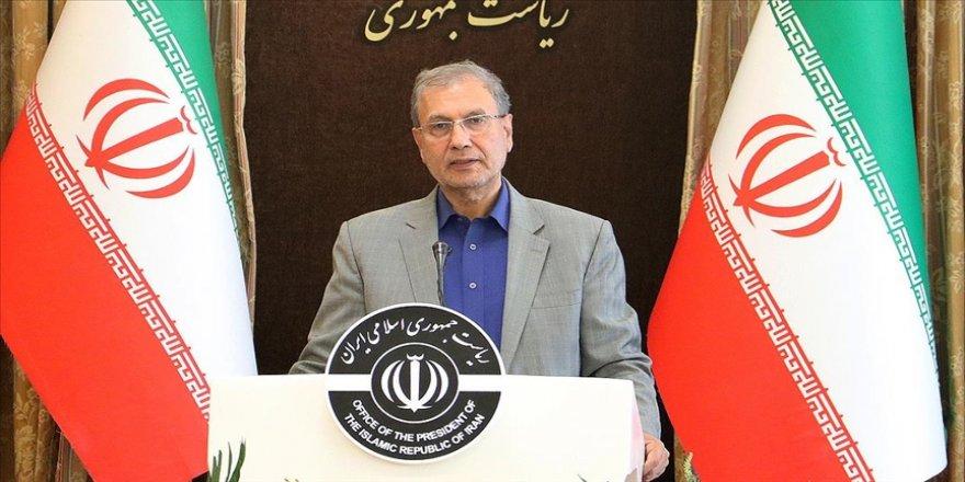 İran, aleyhinde karar çıkarılması halinde UAEA ile varılan uzlaşıyı gözden geçireceğini açıkladı
