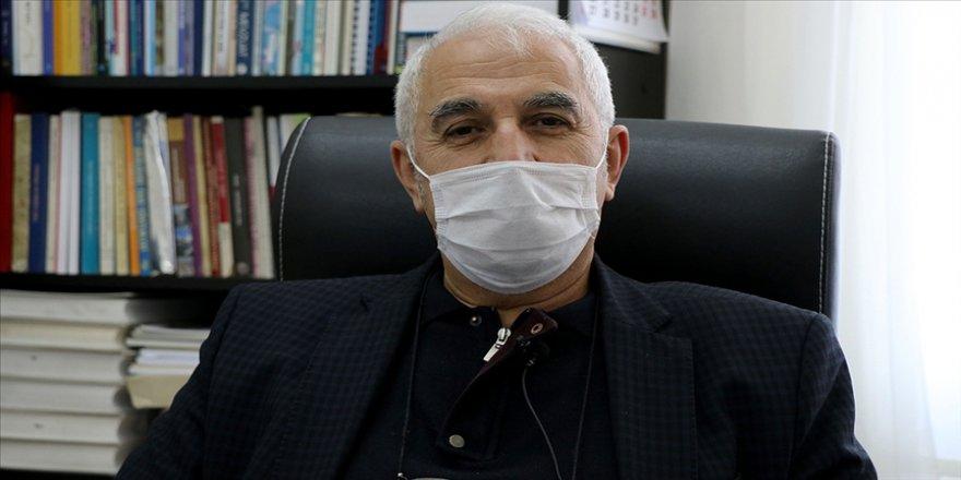 Halk sağlığı uzmanından 'mutant virüs riski nedeniyle tedbirlere daha fazla uyulmalı' uyarısı