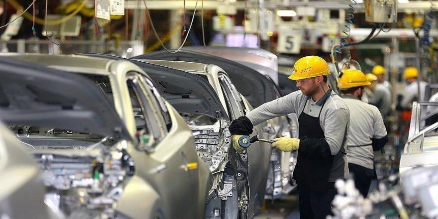 Şubat ayında en fazla ihracat otomotiv endüstrisinde gerçekleşti