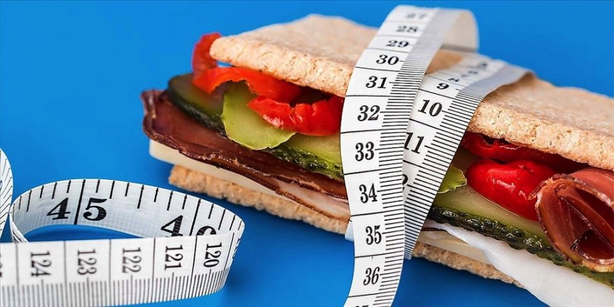 Türkiye'de fazla kilolu ve obeziteli bireylerin sayısı giderek artıyor
