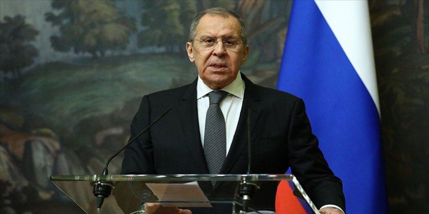 Rusya ABD'nin olası yaptırımlarına karşılık verecek