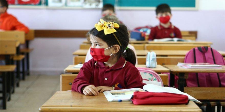 Milli Eğitim Bakanlığı 2020 yılı faaliyet raporu yayımlandı