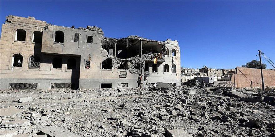 Yemen'de 6 farklı güç arasındaki nüfuz ve toprak mücadelesi ülkeyi yıkıma uğratıyor