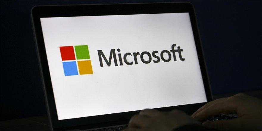 Microsoft, Çin'i 'ABD'deki kurumların elektronik postalarına siber saldırı düzenlemekle' suçladı
