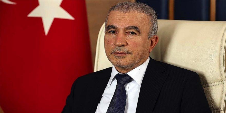 AK Parti Grup Başkanı Bostancı: HDP kapatılacak mı? Bunun cevabı siyasette değil hukuktadır