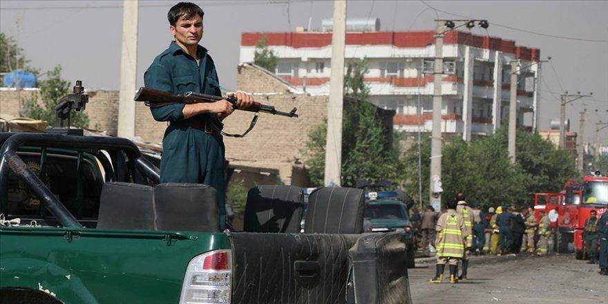 Afganistan hükümeti 3 kadının ölümüyle sonuçlanan saldırıdan Taliban'ı sorumlu tuttu