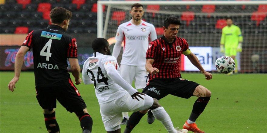 Gençlerbirliği'nde galibiyet hasreti 10 maça çıktı