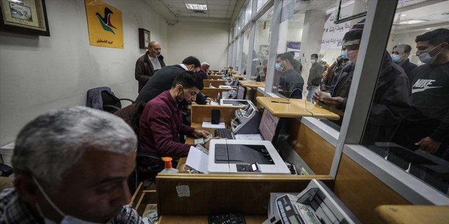 Arap dünyasından Filistin'e yardımlar 2020'de yüzde 85 azaldı