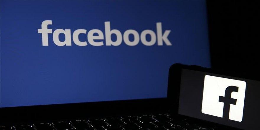 Facebook ABD'de Kasım 2020 seçimlerinden sonra uyguladığı reklam yasağını kaldırdı