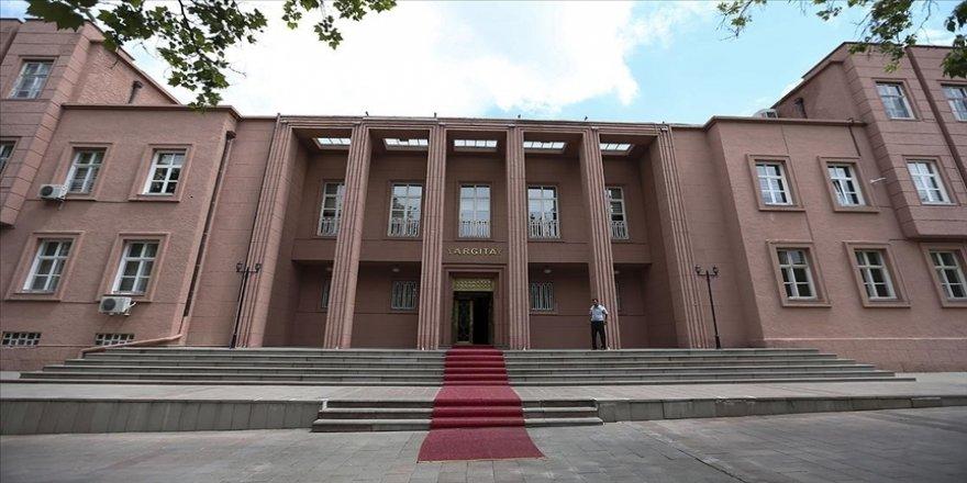 Yargıtay, eski istihbaratçı Aktepe'ye FETÖ üyeliğinden verilen 12 yıl hapis cezasını onadı