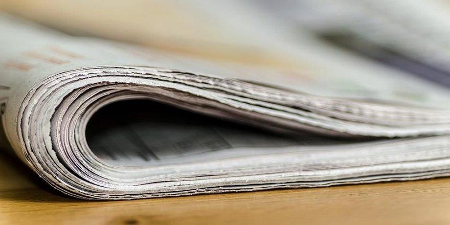 Bayi satış fiyatı yerel gazetelerde 75 kuruştan, yaygın gazetelerde 1 liradan az olamayacak