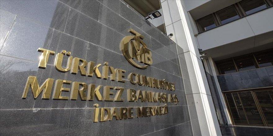 Merkez Bankası Şubat Ayı Fiyat Gelişmeleri Raporu yayımlandı