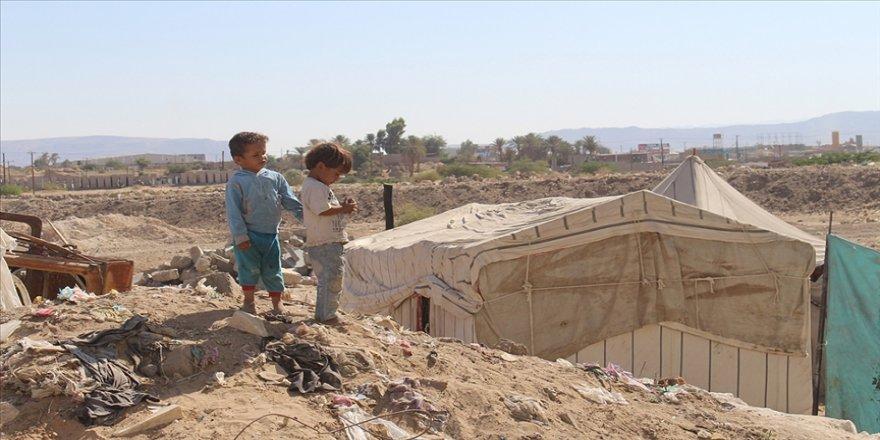 Yemenli uzmanlara göre Husiler Marib'i ele geçirerek ülke üzerindeki kontrolünü genişletmeyi hedefliyor