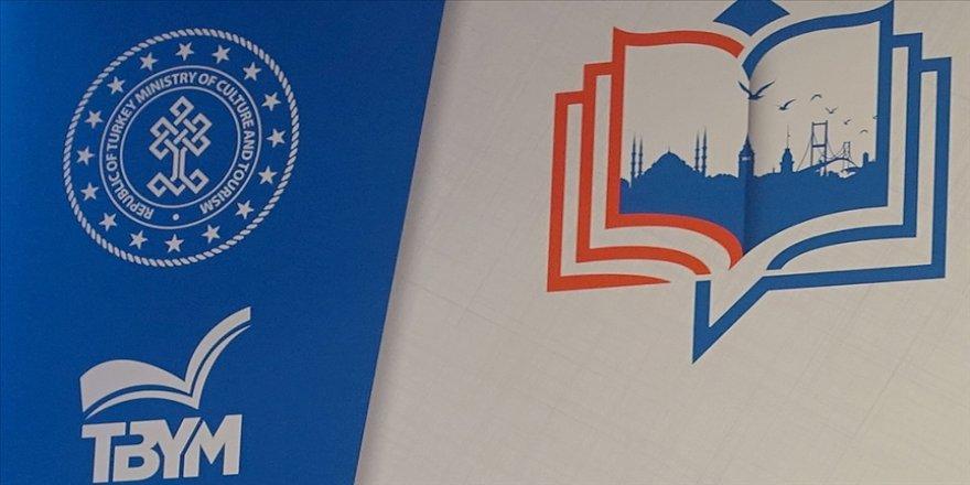 İstanbul Publishing Fellowship'in odak ülkesi Azerbaycan olacak