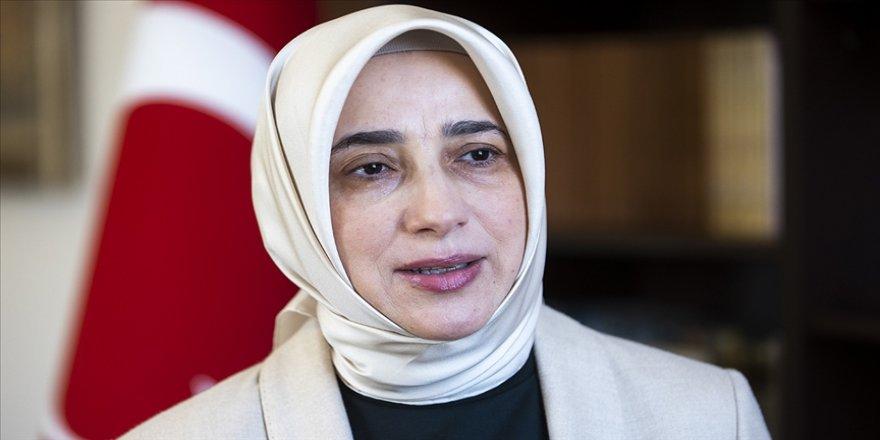 AK Parti Grup Başkanvekili Özlem Zengin: Türkiye siyasetinin geleceği kadın seçmenin iradesinde