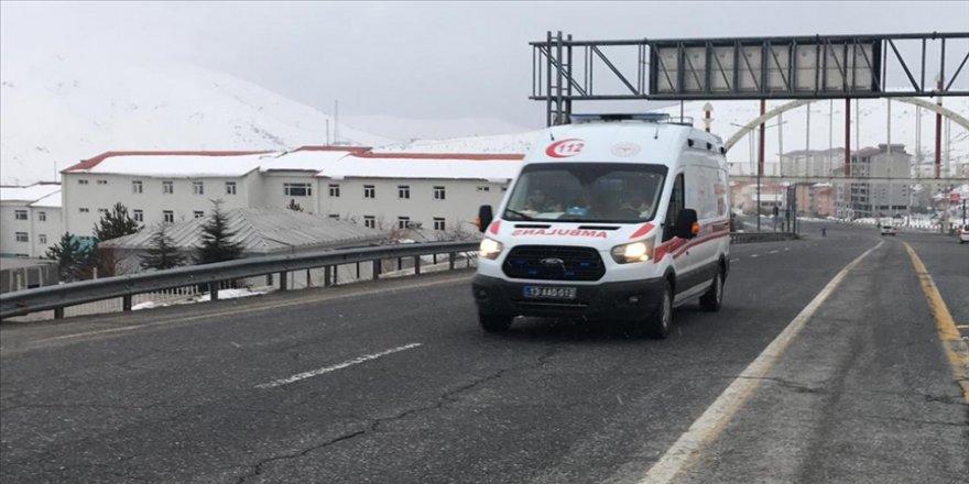 Tatvan'daki helikopter kazasında şehit olan 11 askeri personelin kimliği belli oldu
