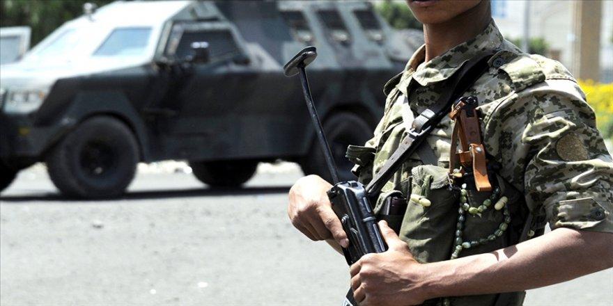 Yemen'deki terör örgütü El Kaide'nin üst düzey sorumlusu Bin Talib, Hadramevt'te yakalandı