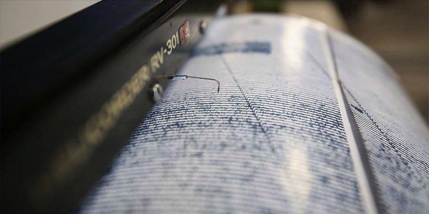 Yeni Zelanda'da 8,1 büyüklüğünde deprem meydana geldi
