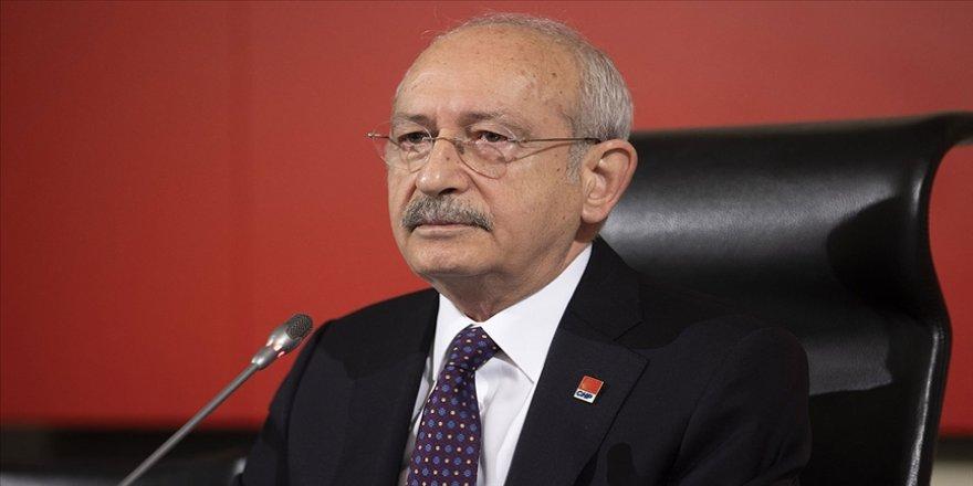 CHP Genel Başkanı Kılıçdaroğlu: Milletimizin, kahraman ordumuzun başı sağ olsun
