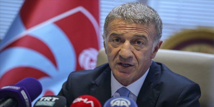 Ahmet Ağaoğlu TFF kurullarının bağımsız olmadığı gerekçesiyle FIFA'ya başvuracaklarını açıkladı
