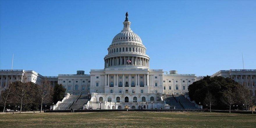 Biden'ın 1,9 trilyon dolarlık ekonomik destek paketi Senatoda