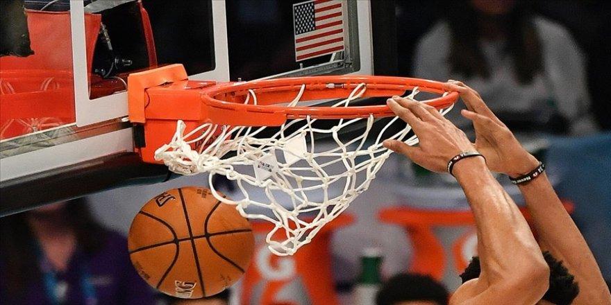 NBA'de Milwaukee Bucks son nefeste kazandı