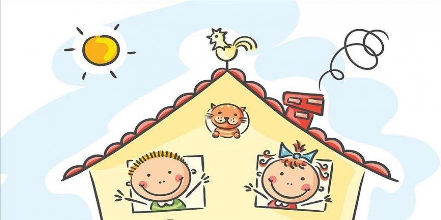 Elif ile Alp serisinin 4. kitabı 'Okul Heyecanı' çocuklarla buluşuyor