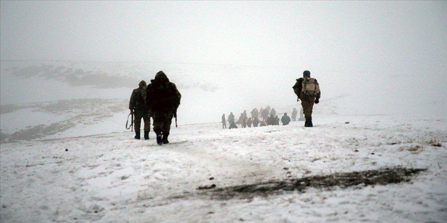 Tatvan'daki helikopter kazasında şehit olan askerler için birçok ülke taziyelerini bildirdi