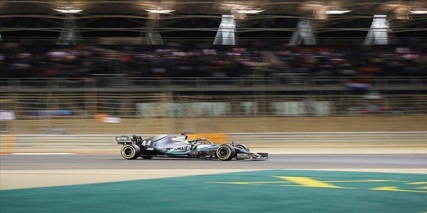 Formula 1'in 2021 takvimindeki son boşluğa Portekiz eklendi