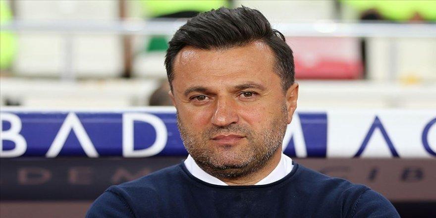 Çaykur Rizespor Başkanı Kartal, Bülent Uygun ile anlaşmaya yakın olduklarını açıkladı