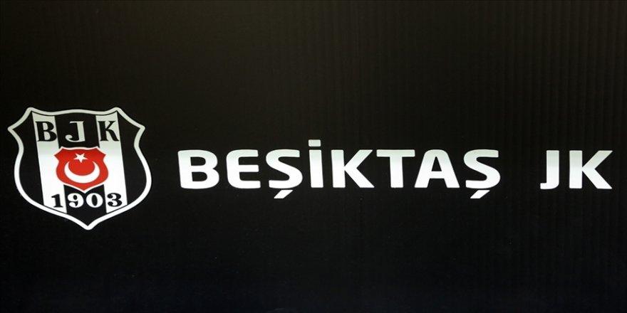 Beşiktaş Kulübünden futbolun tüm paydaşlarına sağduyu çağrısı