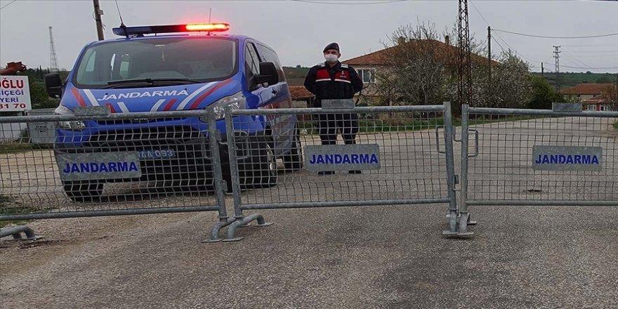 Kırklareli'nde yakalanan 35 sığınmacı Bulgaristan'ın kendilerini Türkiye'ye geri ittiğini ileri sürdü