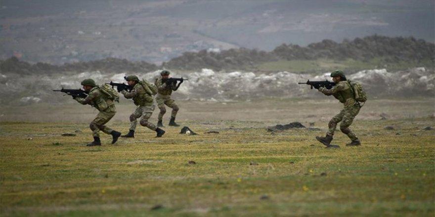 İçişleri Bakanlığı Sözcüsü Çataklı: Şubat ayında 78 terörist etkisiz hale getirildi