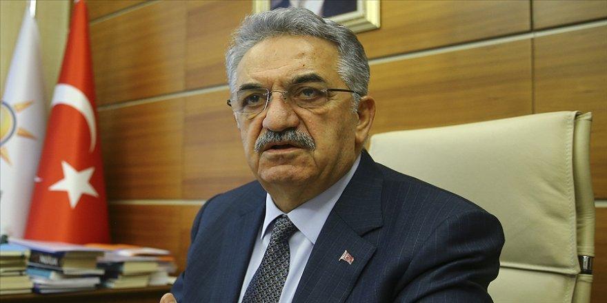 AK Parti Tüzük Değişikliği Komisyonu kurdu