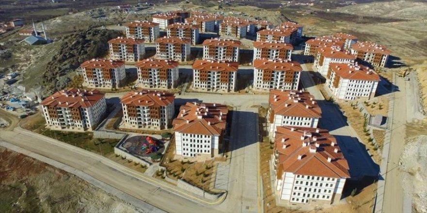 Malatya'nın depremden etkilenen bölgelerinin çehresi değişiyor