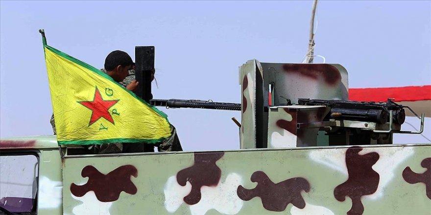 Terör örgütü YPG/PKK, Deyrizor'da bir hastaneyi basarak 7 sağlık çalışanını alıkoydu