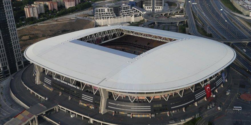 Galatasaray, Türk Telekom Stadı'nın çatısına GES kuracak