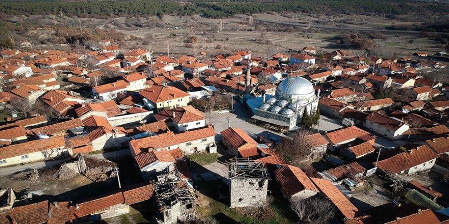Osmanlı döneminden kalma haberleşme kulesinin 3 boyutlu dijital belgelemesi yapıldı