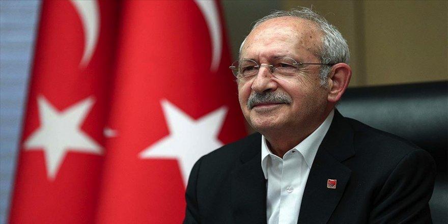 CHP Genel Başkanı Kılıçdaroğlu: Ben, seçim yasasında ciddi bir değişiklik yapılacağı kanısında değilim