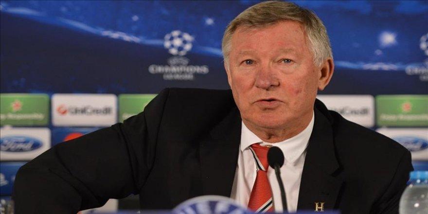 Sir Alex Ferguson geçirdiği beyin kanaması sonrası yaşadıklarını anlattı