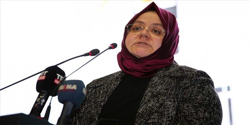 Bakan Selçuk: Samsun'da eşini darbeden caninin en ağır cezayı alması için bütün hukuki süreçlerin takipçisi olacağız