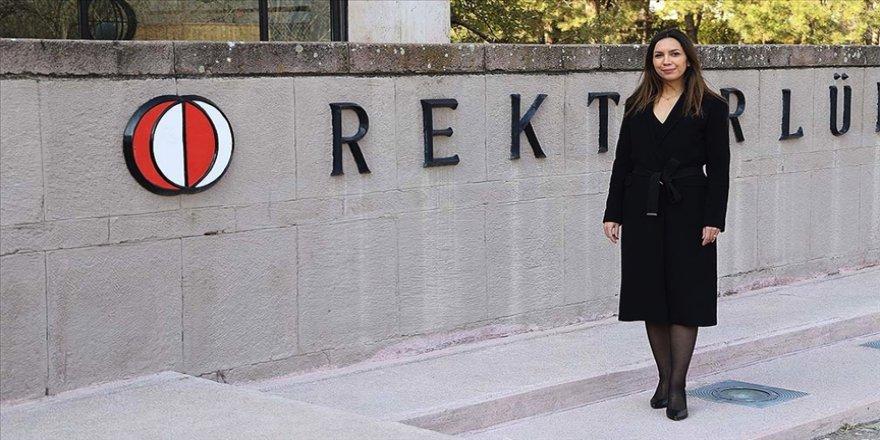 Bilim insanı Kışlal, kemoterapi hastalarının 'beklentisel bulantı' kabusuna çözüm için Türkiye'ye döndü