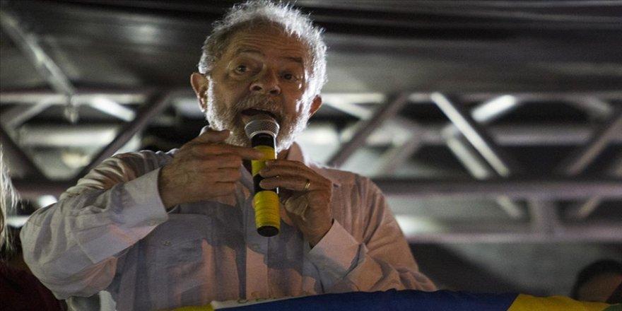 Eski Brezilya Devlet Başkanı Lula da Silva hakkında yolsuzluk davalarında verilen hükümler iptal edildi