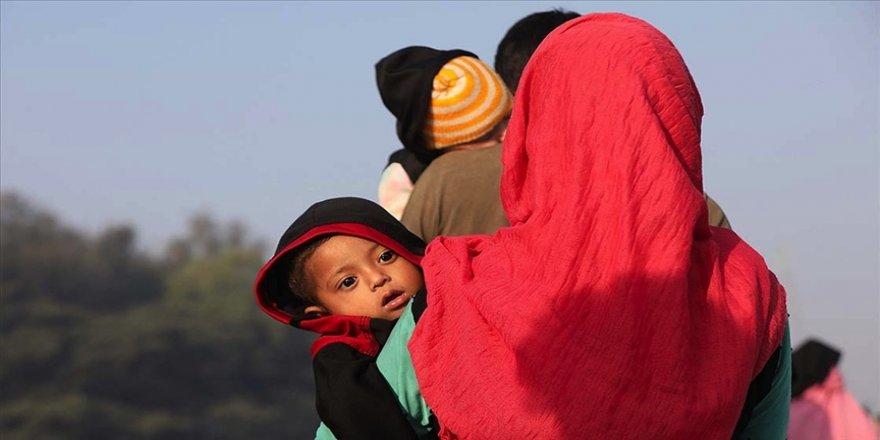 Japonya, Arakanlı Müslümanlar için 19 milyon dolar hibe desteği sağlayacak